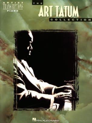 The Art Tatum Collection Art Tatum Partition Jazz - laflutedepan