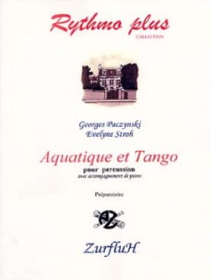 Aquatique Et Tango - laflutedepan.com