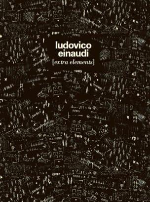Ludovico Einaudi - Extra Elements Ludovico Einaudi laflutedepan
