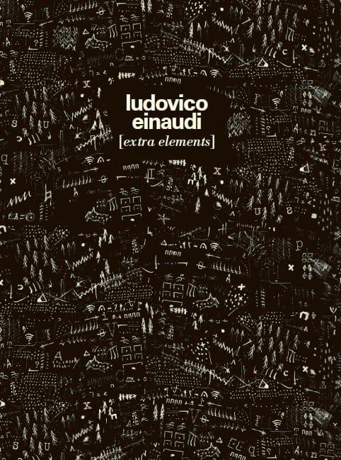 Ludovico Einaudi - Extra Elements - laflutedepan.com