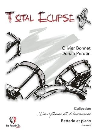 Total Eclipse Olivier Bonnet & Dorian Perotin Partition laflutedepan