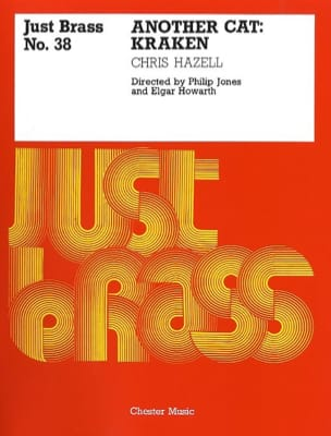 Another Cat: Kraken - Just Brass N° 38 Chris Hazell laflutedepan