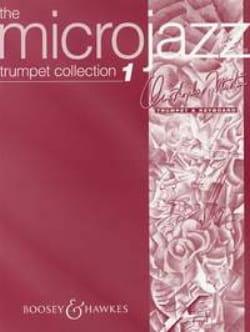 The Micro Jazz Trumpet Collection Volume 1 laflutedepan