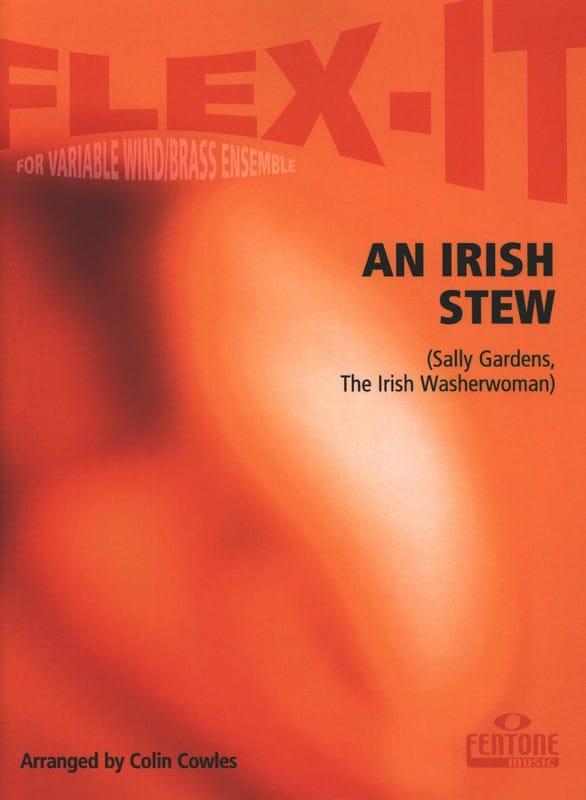An Irish Stew - Partition - ENSEMBLES - laflutedepan.com