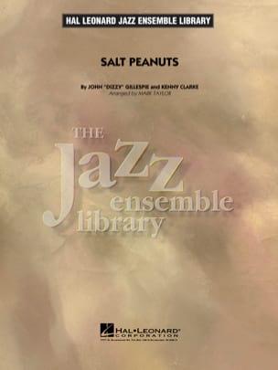 Salt Peanuts Dizzy Gillespie Partition ENSEMBLES - laflutedepan