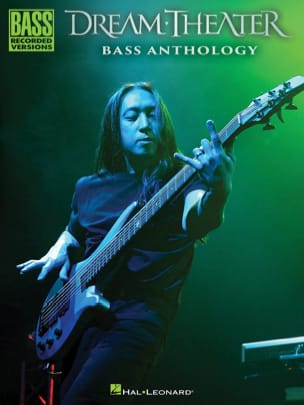 Dream Theater Bass Anthology Dream Theater Partition laflutedepan