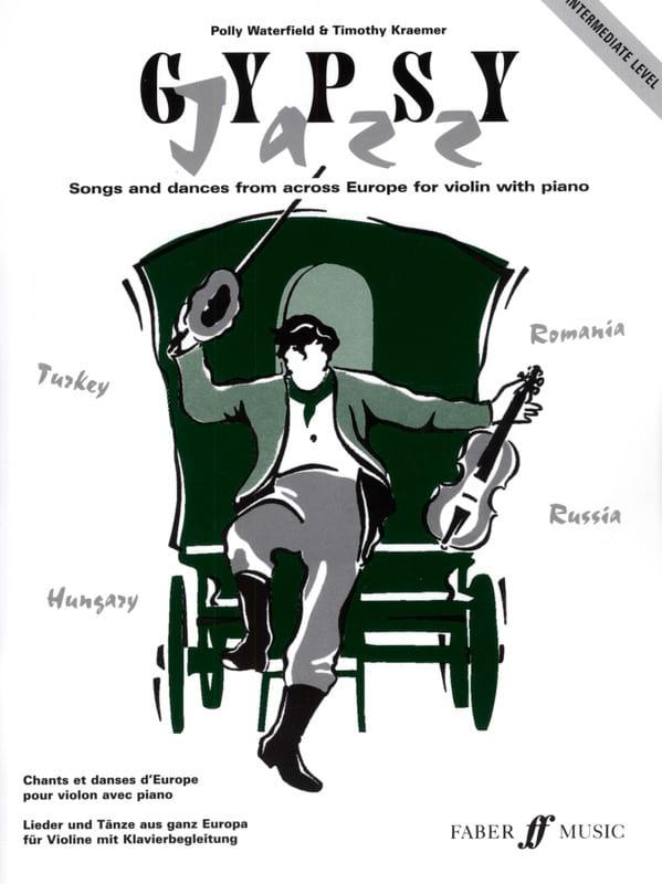 Gypsy Jazz Intermediate Level - laflutedepan.com