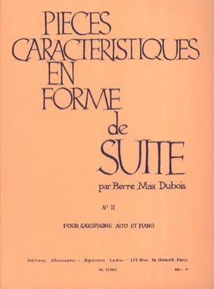 Pièces Caractéristiques Volume 2 - A la Russe laflutedepan