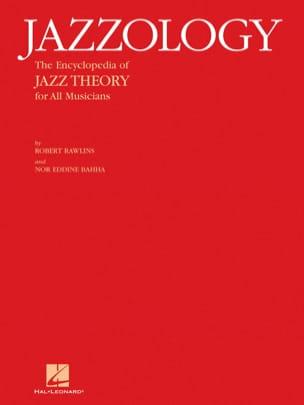 Jazzology - The Encyclopedia Of Jazz Theory laflutedepan