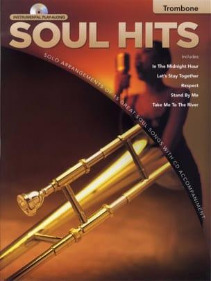 Soul hits - Instrumental play-along Partition laflutedepan