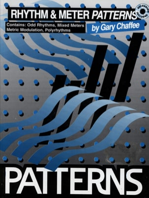 Rhythm & Meter Patterns - Patterns Gary Chaffee Partition laflutedepan