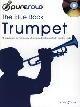 Pure Solo - The Blue Book Partition Trompette - laflutedepan