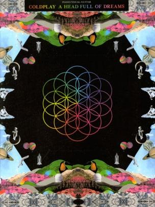 A Head Full Of Dreams Coldplay Partition Pop / Rock - laflutedepan
