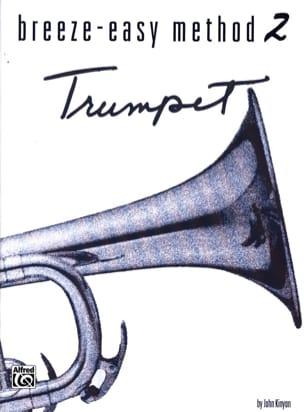 Breeze-Easy Method 2 John Kinyon Partition Trompette - laflutedepan