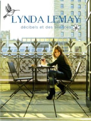 Décibels et des Silences - Lynda Lemay - Partition - laflutedepan.com