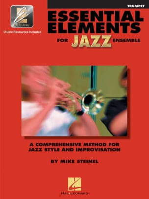 Essential Elements For Jazz Ensemble Mike Steinel laflutedepan