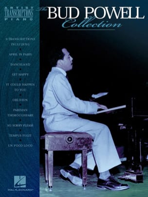 Bud Powell - The Bud Powell Collection - Partition - di-arezzo.co.uk