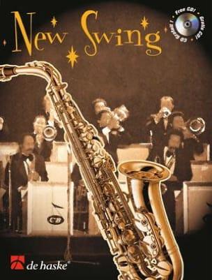 New Swing Erik Veldkamp Partition Saxophone - laflutedepan