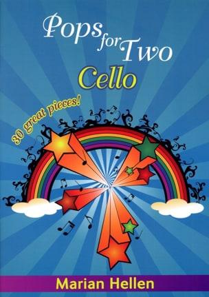 Pops for Two - Cello Partition Violoncelle - laflutedepan