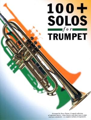 100 + Solos For Trumpet Partition Trompette - laflutedepan