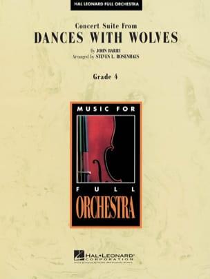 Concert Suite from Dances With Wolves John Barry laflutedepan