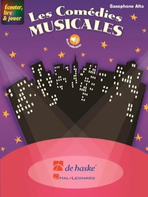 DE HASKE - Listen, Read and Play - Musical Comedy - Partition - di-arezzo.com