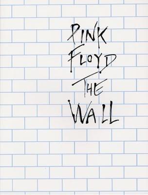 The Wall Pink Floyd Partition Pop / Rock - laflutedepan