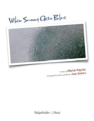 When Sunny Gets Blue - Maceo Picard - Partition - laflutedepan.com