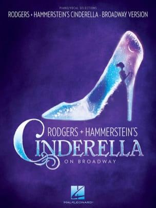 Cinderella On Broadway - Vocal Selections laflutedepan