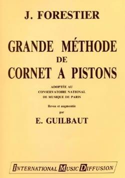 Grande Méthode de Cornet A Pistons Volume 3 J. Forestier laflutedepan