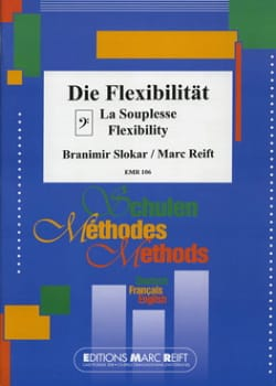 Die Flexibilität - La Souplesse Clé de Fa - laflutedepan.com