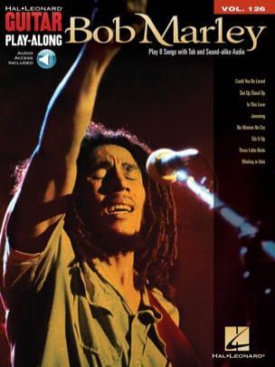 Guitar Play-Along Volume 126 - Bob Marley Bob Marley laflutedepan