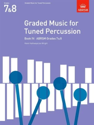 Graded Music For Tuned Percussion Volume 4 laflutedepan