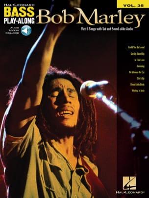 Bass Play-Along Volume 35 - Bob Marley Bob Marley laflutedepan