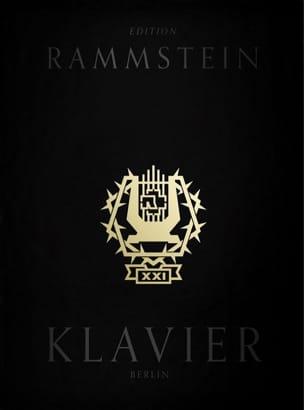 Rammstein - Klavier Rammstein Partition Pop / Rock - laflutedepan
