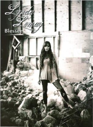 Blessée - Lynda Lemay - Partition - laflutedepan.com