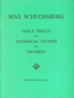 Daily Drills & Technical Studies Max Schlossberg laflutedepan