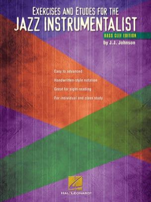 The Jazz Instrumentalist J.J. Johnson Partition laflutedepan