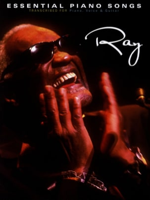 Ray Ray Charles Partition Jazz - laflutedepan