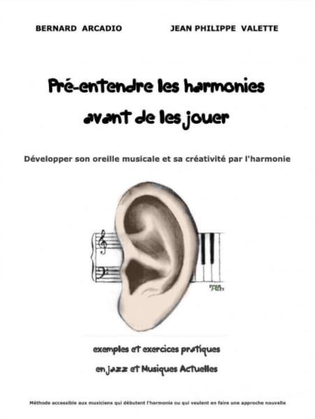 Pré-entendre les harmonies avant de les jouer - laflutedepan.com