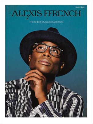 Alexis Ffrench: The Sheet Music Collection Alexis Ffrench laflutedepan