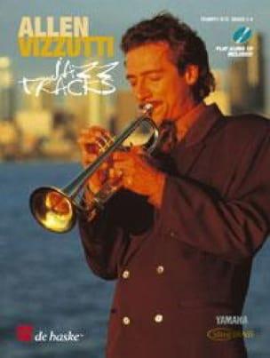 Jazz tracks - Allen Vizzutti - Partition - laflutedepan.com
