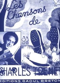 Les Chansons de Trenet Album N° 2 Charles Trenet laflutedepan