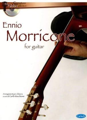 Ennio Morricone for guitar Ennio Morricone Partition laflutedepan
