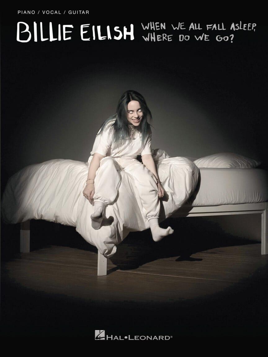When We All Fall Asleep, Where Do We Go? - laflutedepan.com