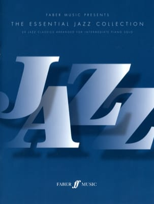 - The Essential Jazz Collection - Partition - di-arezzo.com