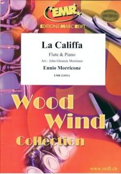 Ennio Morricone - La Califfa - Partition - di-arezzo.es