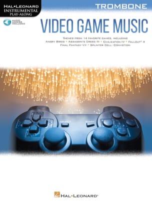 Video Game Music - Trombone Musique de Jeux Vidéo laflutedepan