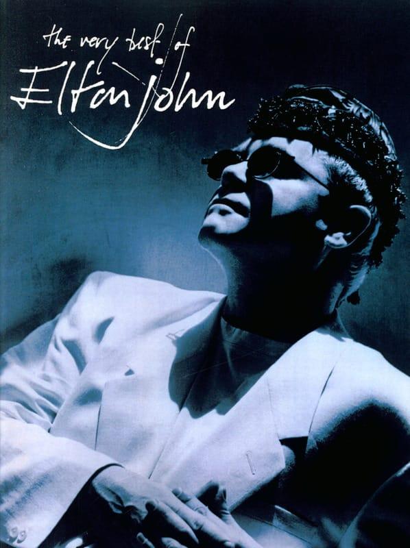 The Very Best Of - Elton John - Partition - laflutedepan.com