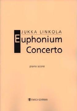Euphonium Concerto Jukka Linkola Partition Tuba - laflutedepan